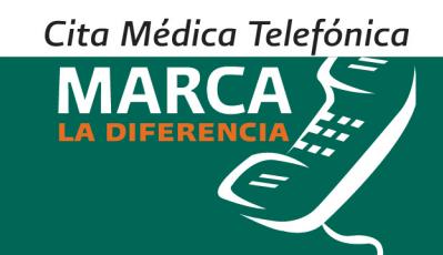 Cita médica teléfonica en Mexico