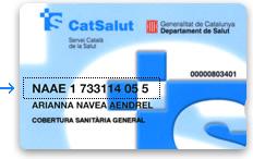 Trajeta Sanitaria Catalana