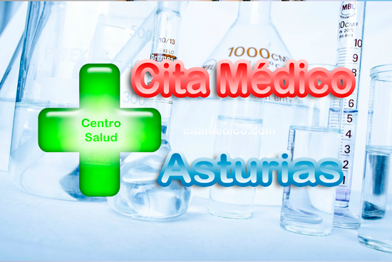 Cita médico Asturias