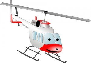 La Empresa Pública de Emergencias Sanitarias dispone de una flota de helicópteros medicalizados