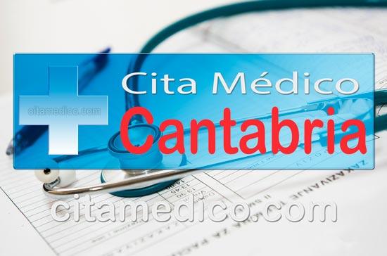 Cita Médico Cantabria