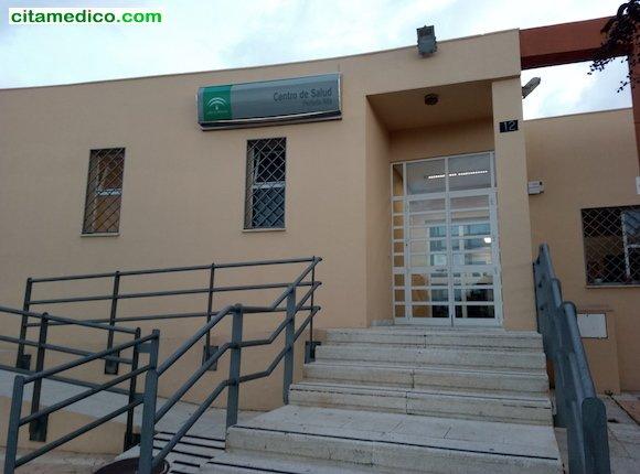 Centro de Salud Portada Alta