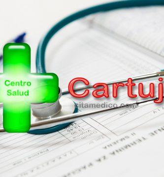 Información del Centro de Salud Cartuja de Granada Encontraras el teléfono del centro, la dirección, localización para ver donde está el Centro de Atención Primaria y enlace directo para pedir cita médico en este Centro de Salud