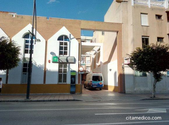 Centro de Salud de Rincón de la Victoria