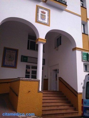 Información y Cita Médico del Consultorio de Almogía enMálaga con teléfonos, direcciónyhorario
