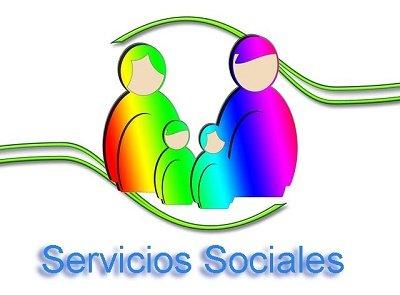 Centros de Servicios Sociales