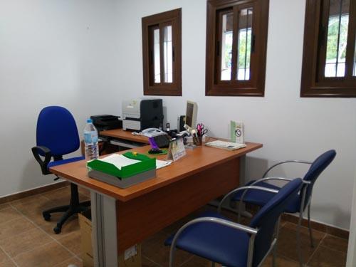 Centro de Salud de Casares