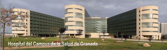 Hospital del Campus de la Salud de Granada