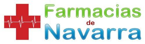 Farmacias de Navarra