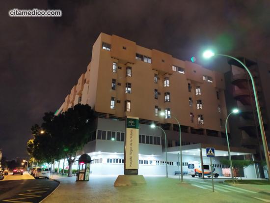 Hospital Clinico de Málaga