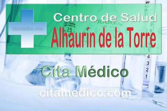 Información del Centro de Salud Alhaurín de La Torre - Don José Molina Díaz del SAS, Servicio Andaluz de Salud con teléfonos, dirección y localización