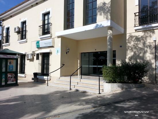 Centro de salud Cártama Estación