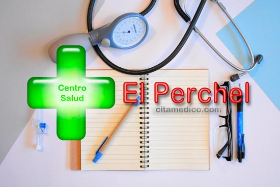 Información del Centro de salud Perchel del del SAS, Servicio Andaluz de Salud con teléfonos, dirección y localización