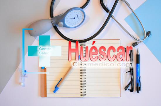 Cita para el Médico en el Centro de Salud de Huescar en Granada - Cita medico SAS por teléfono e internet