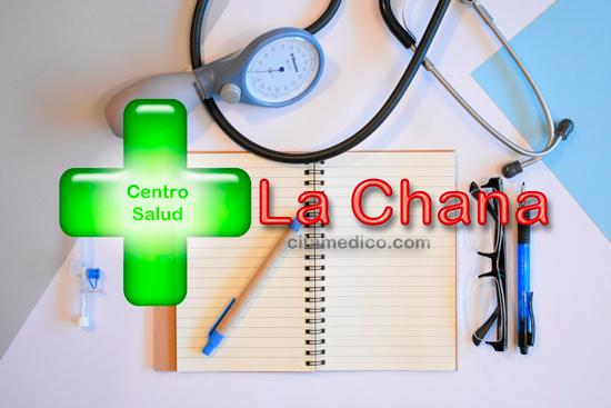 Información del Centro de salud La Chana en Granada con teléfonos, dirección, localización y cita médico del SAS, Servicio Andaluz de Salud