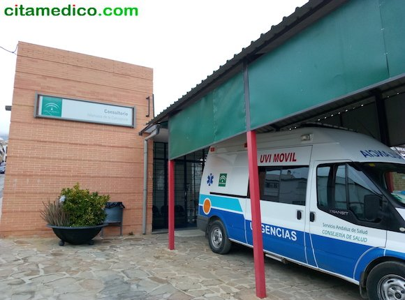 Consultorio Médico Villanueva de La Concepción