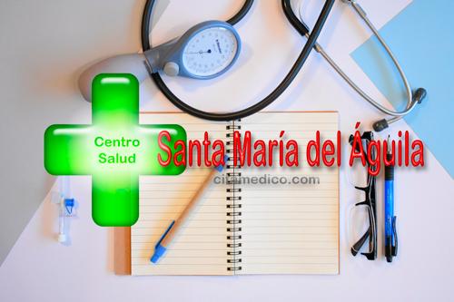 Centro de Salud Santa María del Águila