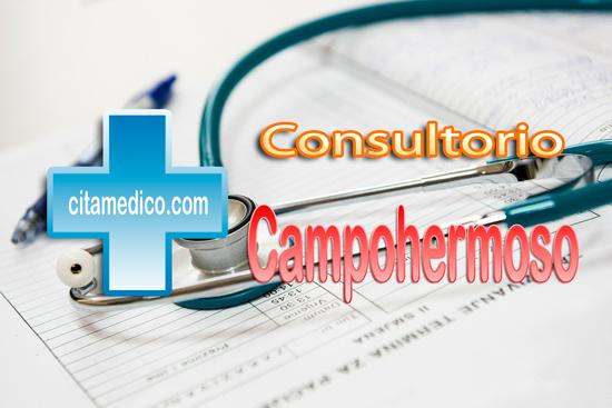 Información del Centro de salud Consultorio Campohermoso en Almería con teléfonos, dirección, localización y cita médico  del SAS, Servicio Andaluz de Salud