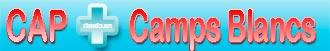 Centre d'atenció primària CAP Camps Blancs de CatSalut Servei Català de la Salut a Barcelona