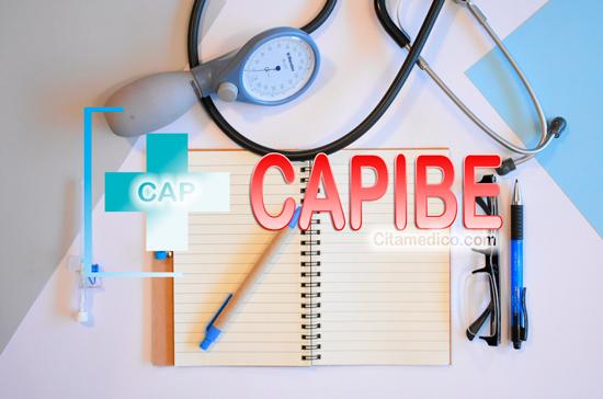 Centre d'atenció primària CAP CAPIBE en Barcelona