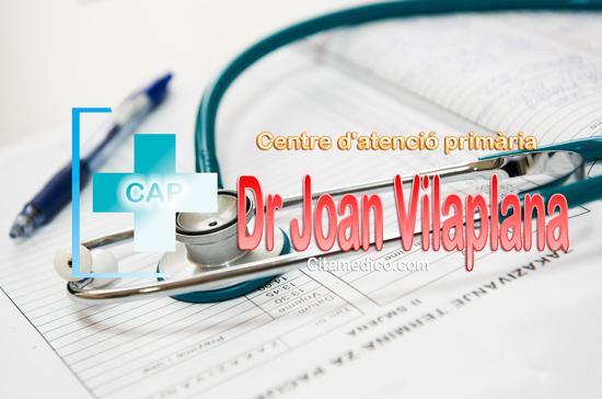 Centre d'atenció primària CAP Doctor Joan Vilaplana de CatSalut Servei Català de la Salut a Girona