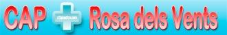 Centre d'atenció primària CAP Rosa dels Vents de CatSalut Servei Català de la Salut a Barcelona