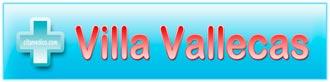 Cita Médico Centro de Salud Villa de Vallecas de Salud Madrid Servicio Madrileño de Salud (SERMAS) en Madrid