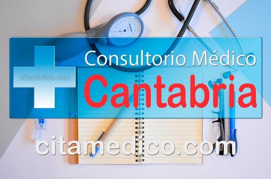 Cita Médico Consultorio Médico Puente Arce Centro de Atención Primaria del Servicio Cantabro de Salud (SCS) en Puente Arce