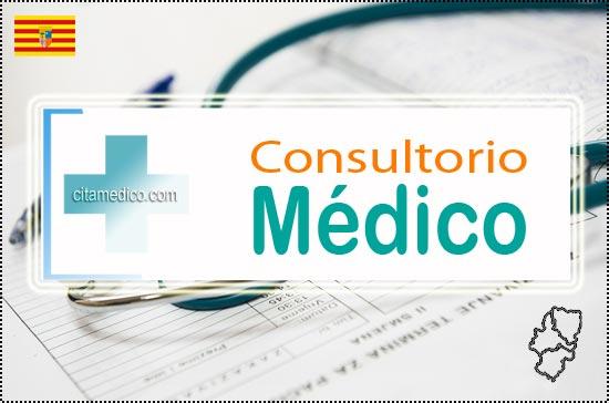 Cita Médico Consultorio  Fonz Centro de Atención Primaria del Servicio Aragonés de Salud en Fonz