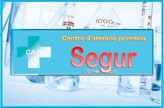Cita Metge Consultori Local Segur de Calafell Centre d'atenció primària de CatSalut Servei Català de la Salut a Tarragona