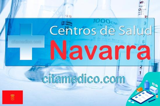 Centro de Atención Primaria Centro de Salud Chantrea de Servicio Navarro de Salud - Osasunbidea