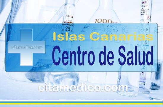 Cita Médico Centro de Salud Maspalomas Centro de Atención Primaria del Servicio Canario de la Salud (Scs) en Maspalomas