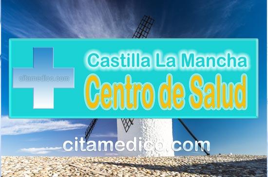 Cita Médico Centro de Salud Zona Ii - Municipal Centro de Atención Primaria del Servicio de Salud de Castilla - La Mancha (Sescam) en Albacete