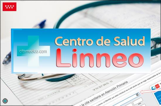 Centro de Atención Primaria Centro de Salud Linneo de Salud Madrid Servicio Madrileño de Salud (SERMAS)