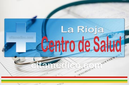 Centro de Atención Primaria Centro de Salud Gonzalo de Berceo de Servicio Riojano de Salud