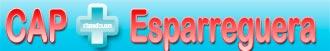 Demanar hora al metge en el Centre de Salut CAP Esparreguera de CatSalut Servei Català de la Salut a Barcelona