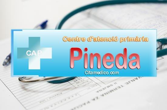 Cita Metge Consultori local La Pineda Centre d'atenció primària de CatSalut Servei Català de la Salut a Tarragona