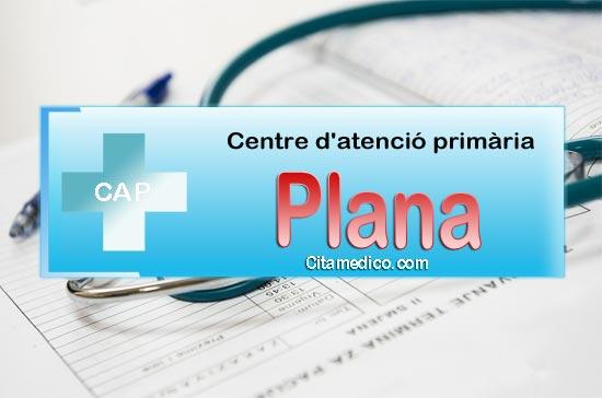 Cita Metge Consultori local La Plana Centre d'atenció primària de CatSalut Servei Català de la Salut a Tarragona
