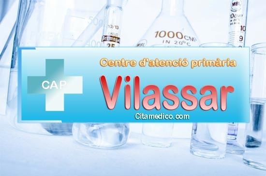 Cita Metge CAP Dr. Guillermo Masriera i Guardiola Centre d'atenció primària de CatSalut Servei Català de la Salut a Barcelona